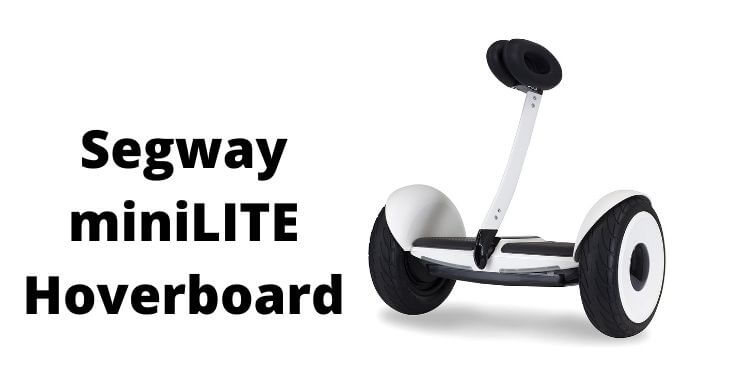 Segway miniLITE Hoverboard Review