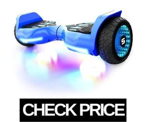 Swagtron T580 - Best Hoverboard Under 200 price check
