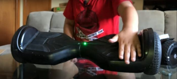 Swagtron T580 unboxing - hoverboard under 200